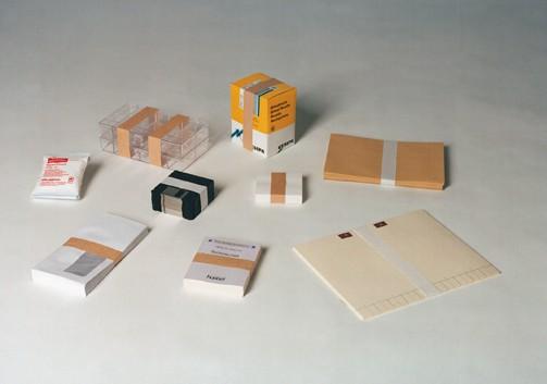Banderolierte Druckerzeugnisse