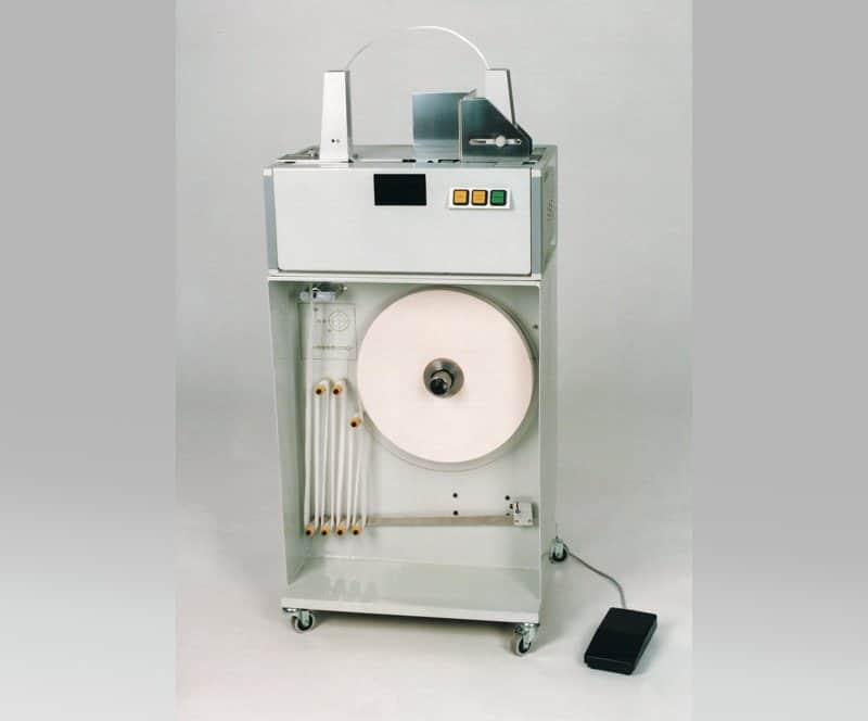 Banderolierautomat BA 30/800, BA 40/800